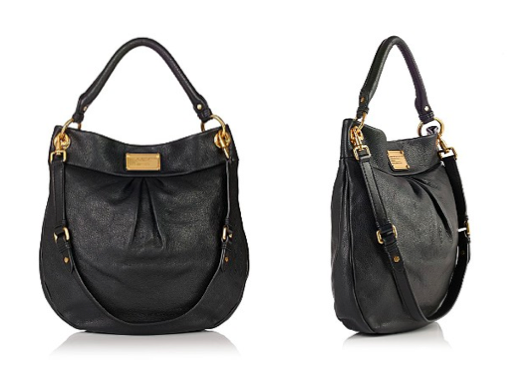 bf1a43ad8a0c Review – Marc by Marc Jacobs Classic Q Hillier Hobo