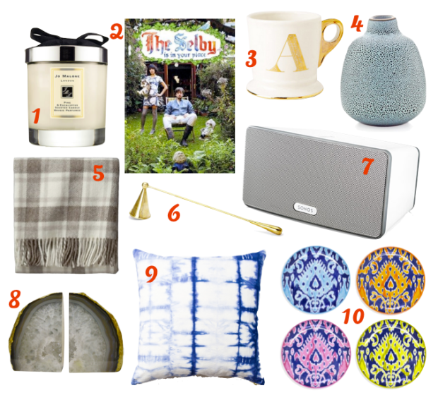 2013 Gift Guide: Home