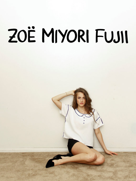 Shop Spotlight: Zoë Miyori Fujii