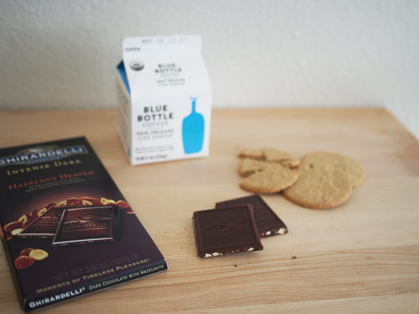 Ghirardelli Intense Dark Pairings