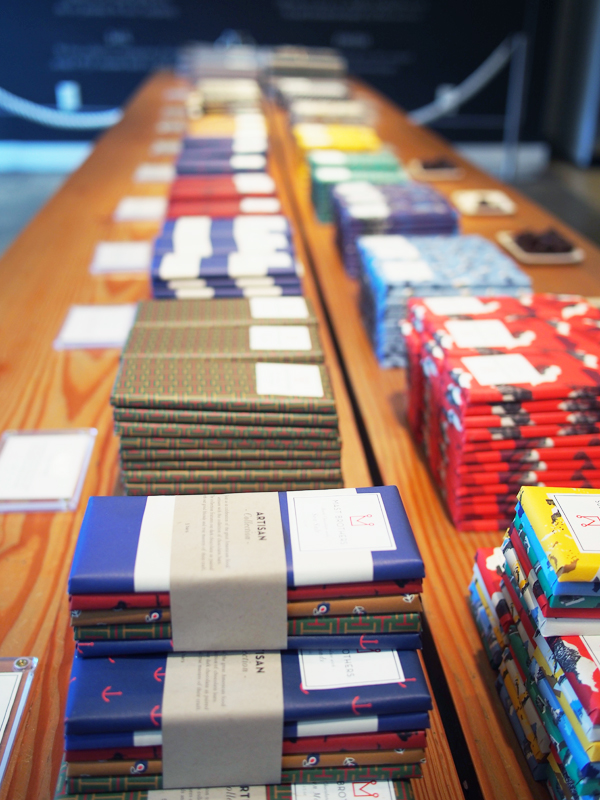 Mast Brothers Chocolate, Brooklyn