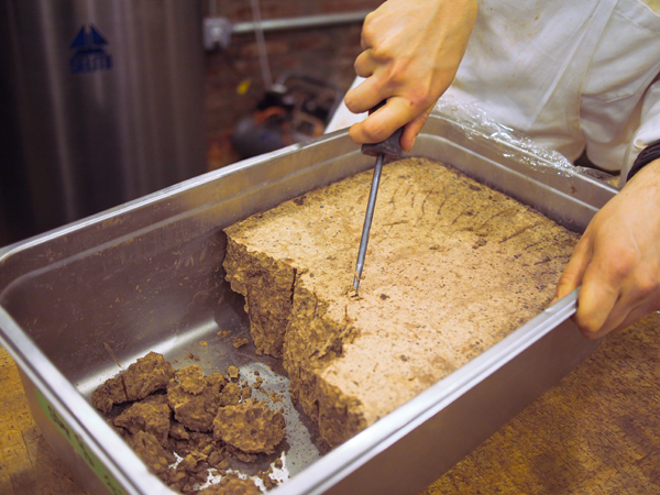 Mast Brothers Chocolate, Brooklyn